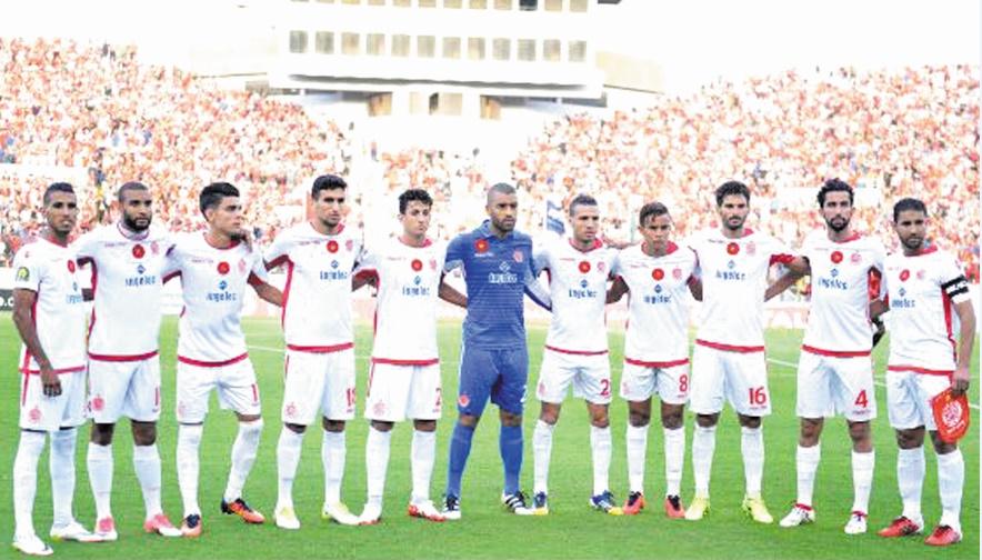 Rude épreuve algéroise pour le Wydad : La finale de la C1 passe par le stade 5 juillet
