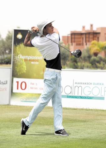Le Castanea Resort Championship pour clôturer la saison du Pro Golf Tour