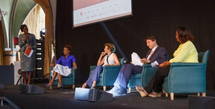 """Clôture du Sommet """"Women In Africa"""" par l'élaboration des feuilles de route sectorielles"""