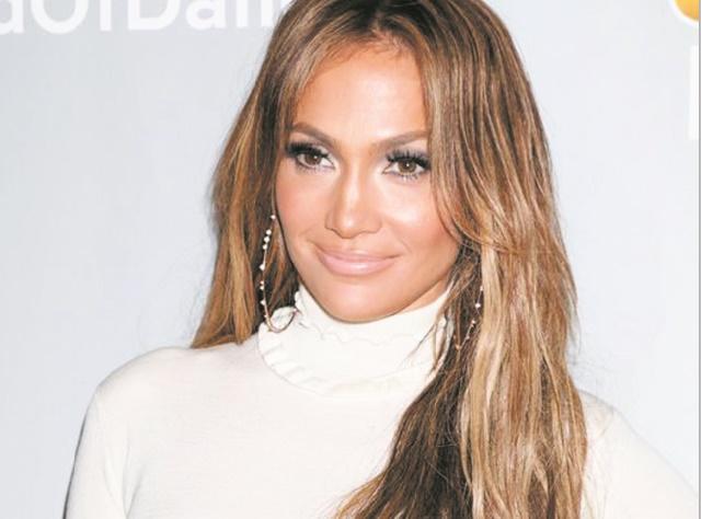 Jennifer Lopez vole au secours de Porto Rico