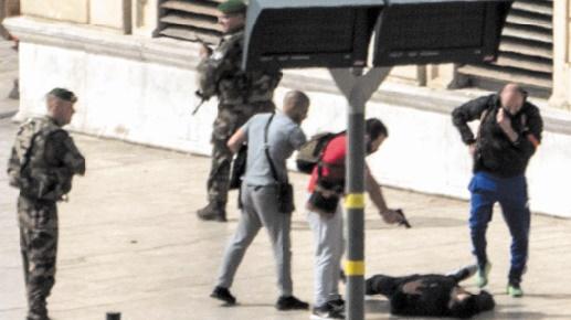 L'enquête se poursuit après une attaque meurtrière à Marseille