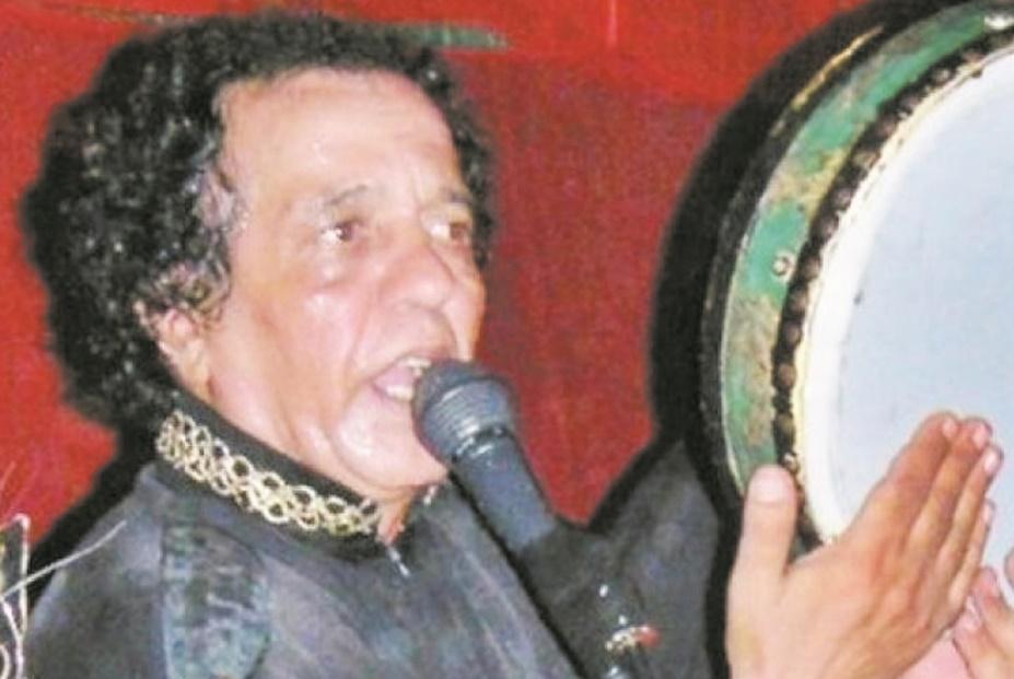 Mohamed Sousdi le bien-aimé