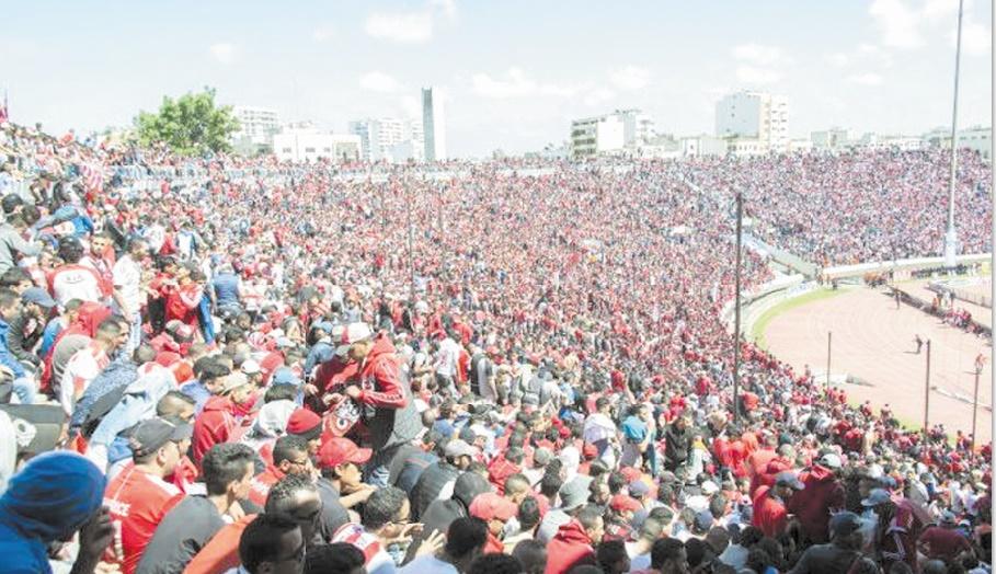 Maroc-Gabon à guichets fermés : Un match où l'organisation sera scrutée dans ses moindres détails et tout écart risquerait d'être payé cash