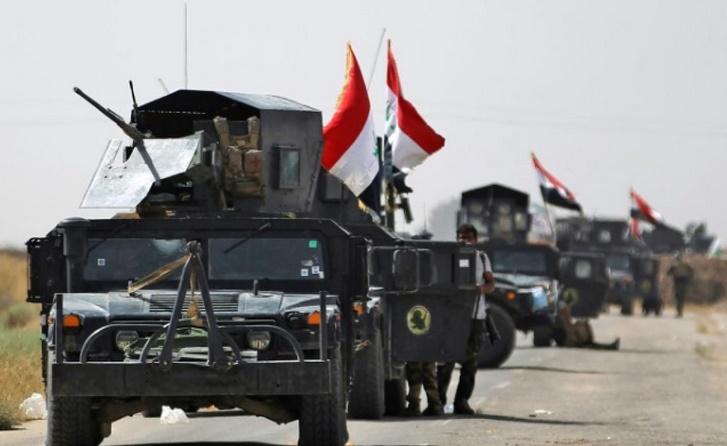 Les forces gouvernementales irakiennes ont pénétré dans Hawija