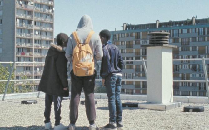 """""""Les Misérables"""" de Ladj Ly projeté à Tanger"""