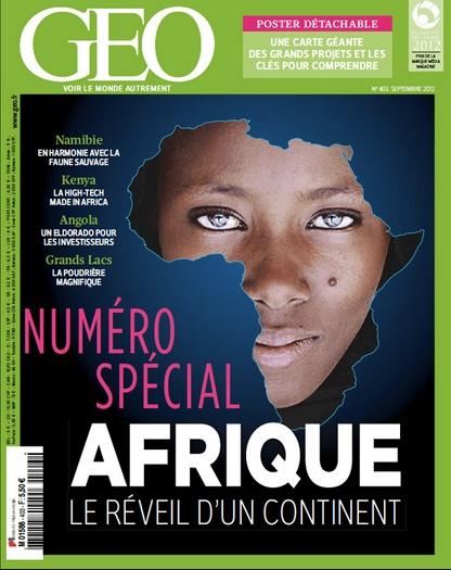 Géo-Afrique promet un focus sur le secteur des infrastructures