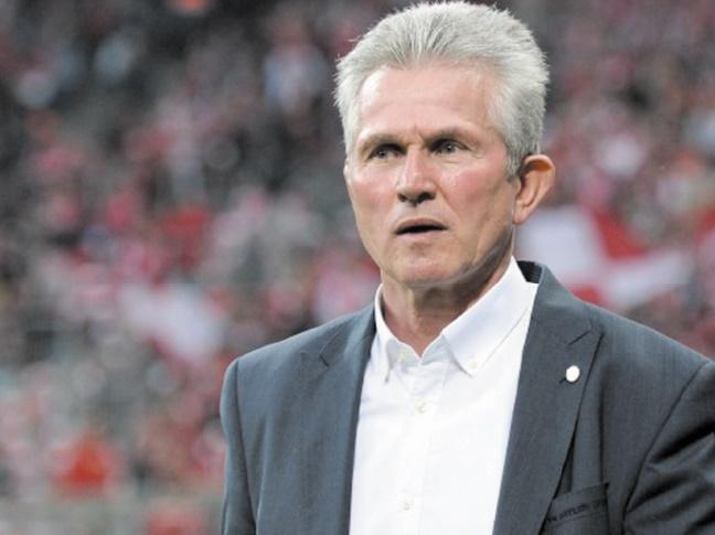 Heynckes de retour au Bayern