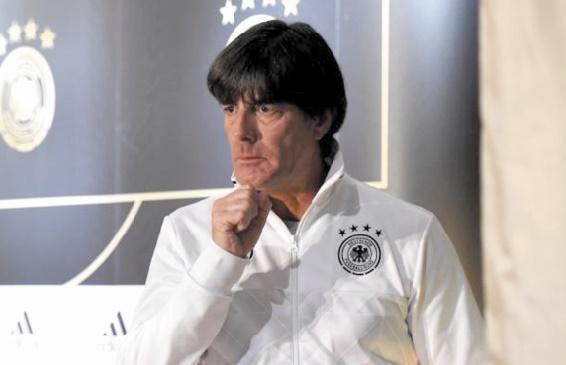 Löw : Les résultats des clubs allemands sont alarmants