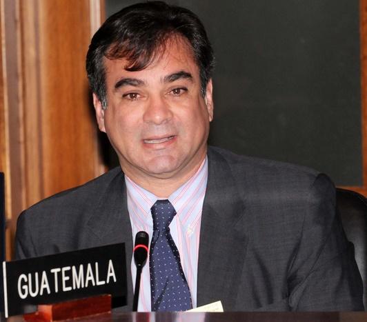 Guatemala, Grenade et Papouasie-Nouvelle Guinée soutiennent le Plan d'autonomie