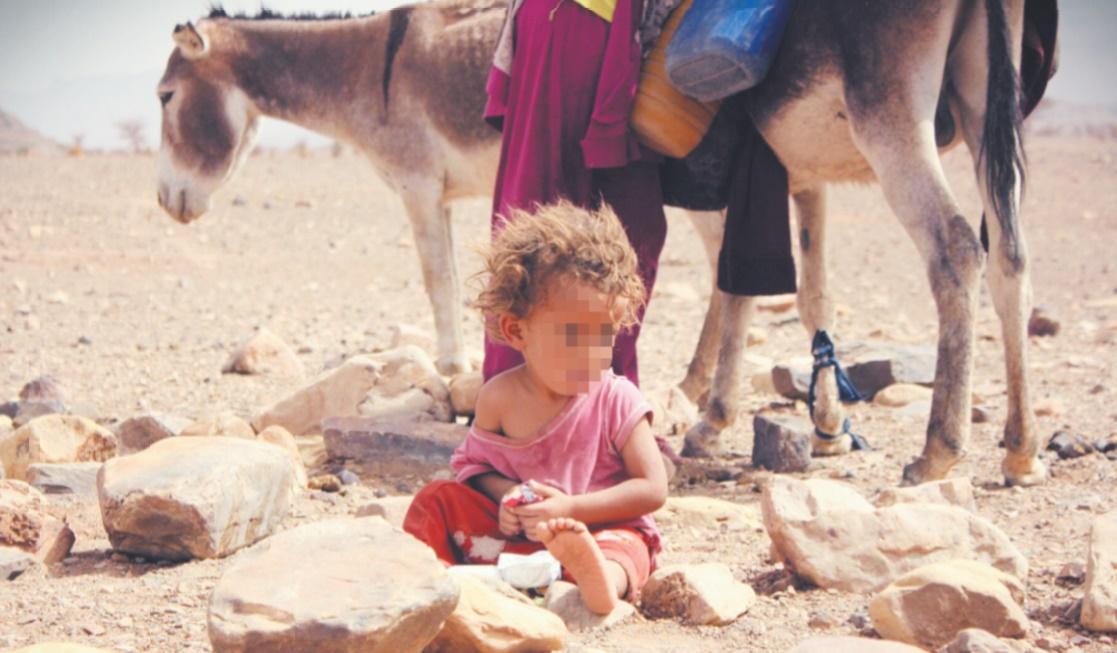 Le taux de pauvreté en baisse au Maroc
