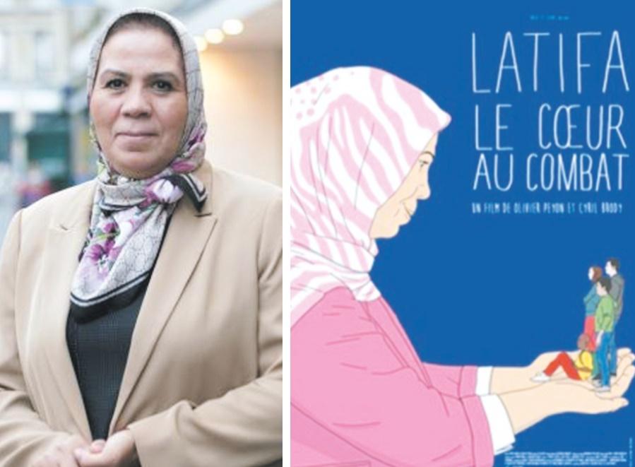 Latifa Ibn Ziaten, le combat d'une mère