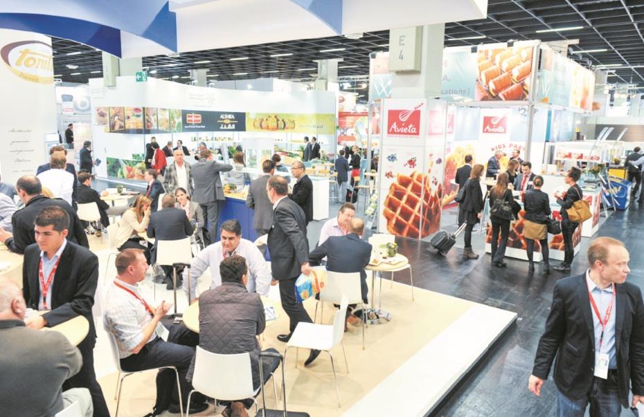 Le Maroc présent en force au  Salon mondial de l'alimentation  à Cologne