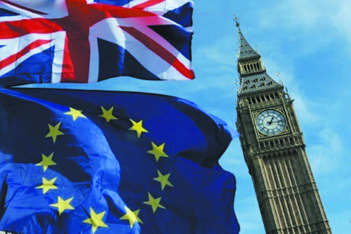 Reprise aujourd'hui des négociations sur le Brexit