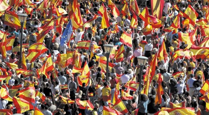 Fin de non-recevoir de Madrid à une demande d'enquête du Conseil de l'Europe