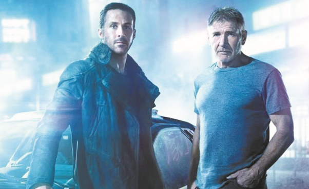 "Le très attendu ""Blade Runner 2049"" s'empare du box-office"