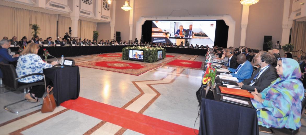 L'OMC fait son retour sur le lieu de sa naissance