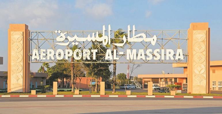 Agadir mise sur le développement de l'aérien pour consolider son attractivité