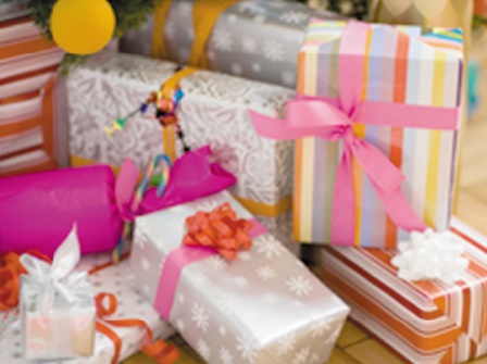 Insolite : Le joli cadeau