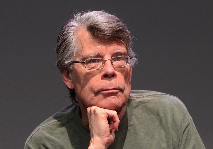Le Talisman de Stephen King adapté sur grand écran