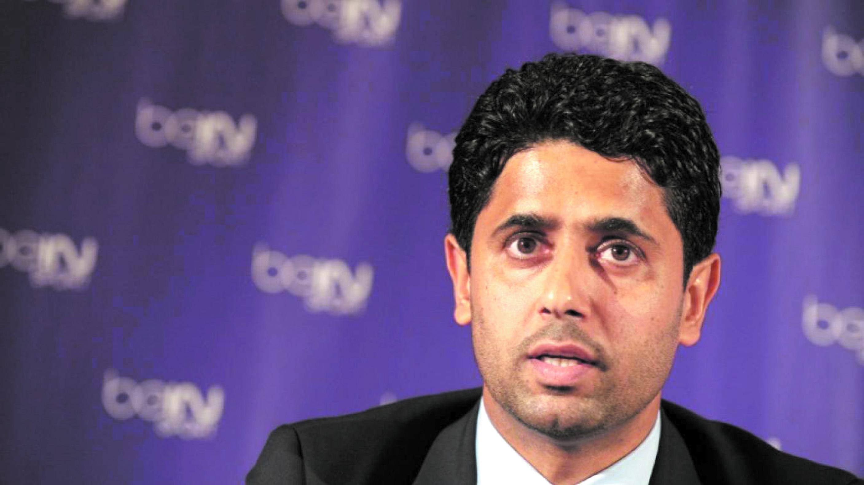 Corruption: Nasser Al-Khelaïfi tient sa ligne de défense