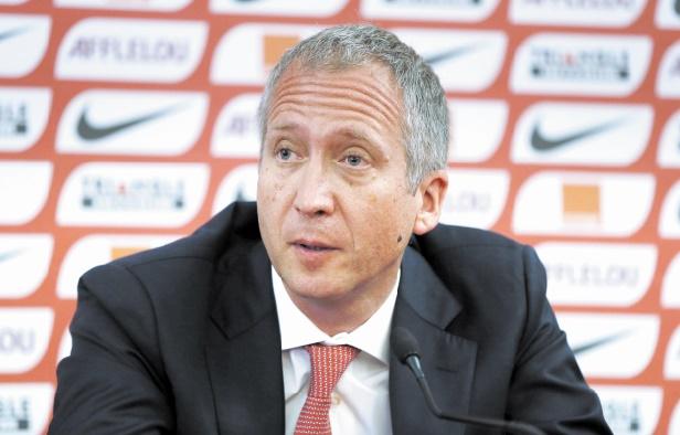 Vadim Vasilyev : Personne ne pensait le transfert de Mbappé possible