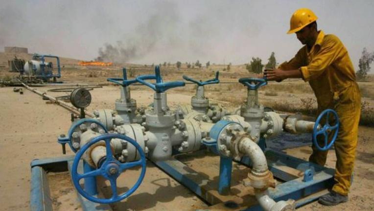 Bagdad reprend aux Kurdes les deux plus grands champs pétroliers de Kirkouk