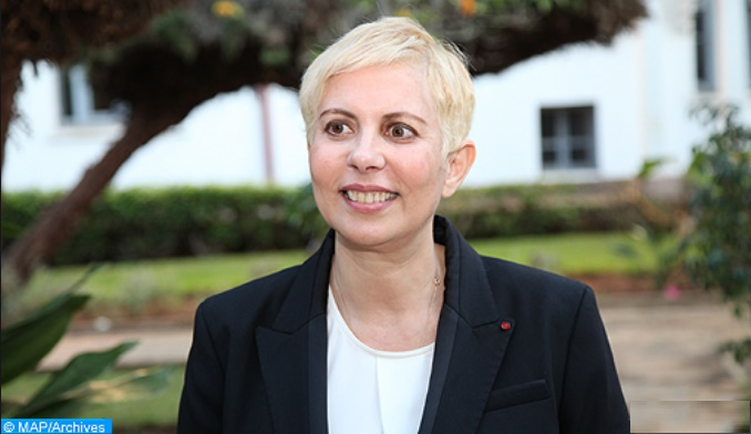 Nezha Hayat élue à la vice-présidence du Comité régional Afrique et Moyen-Orient de l'OICV