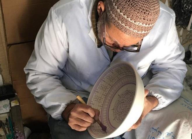 """""""Alpha Nour"""" pour la lutte contre l'analphabétisme au profit des artisans"""