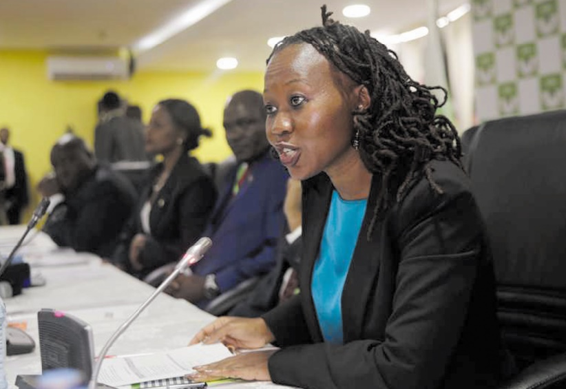 Démission d'un membre de la commission électorale au Kenya