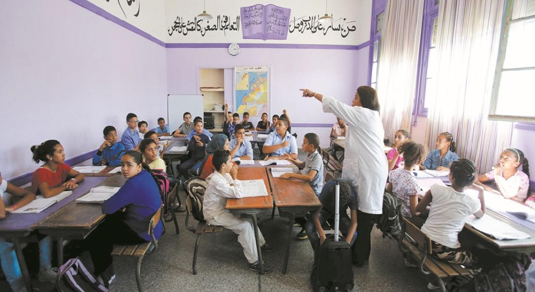 Pour un enseignement en crise : Il faut plutôt voir du côté des gouvernements