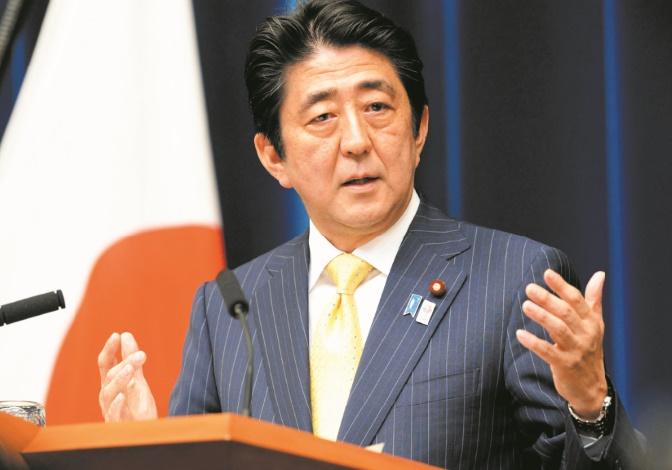 Shinzo Abe : Le talent du diplomate, la ruse du politicien
