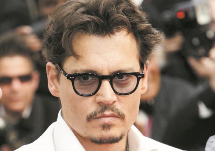 Johnny Depp attaque en justice ses propres avocats !