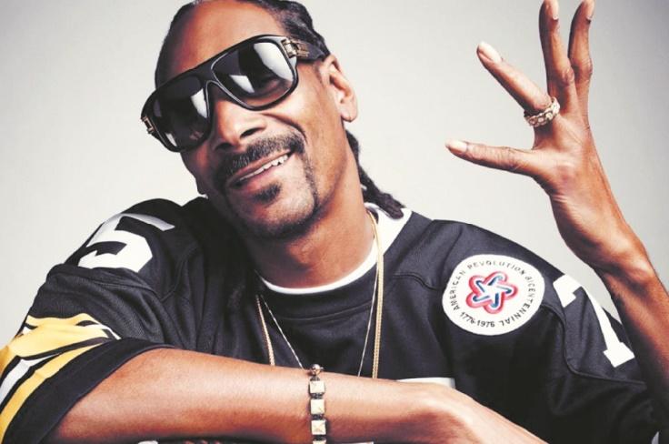 Snoop Dogg répond à Trump, version gangster