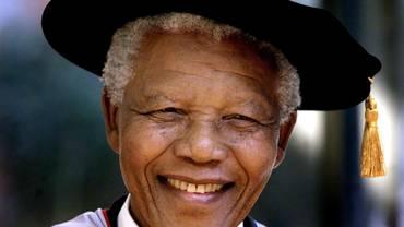 """""""Pas de temps à perdre"""", la suite de l'autobiographie de Mandela"""