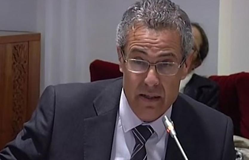 Mohamed Benabdelkader: L'administration  publique, levier majeur du développement durable