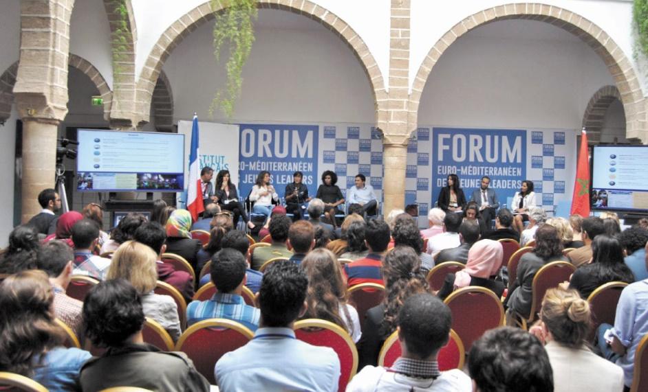 """""""Quel dialogue religieux pour notre temps ?"""" Table ronde à échange fructueux à Essaouira"""