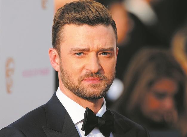 Justin Timberlake, tête d'affiche du spectacle du Super Bowl