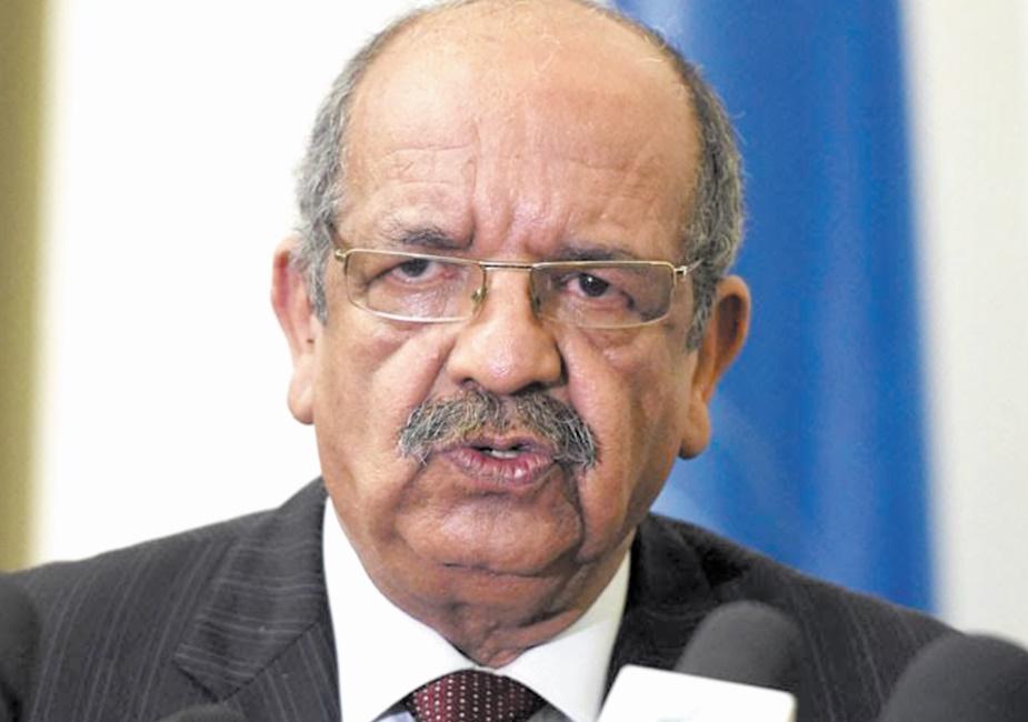 Le corps diplomatique africain se dissocie des déclarations d'Abdelaziz Messahel