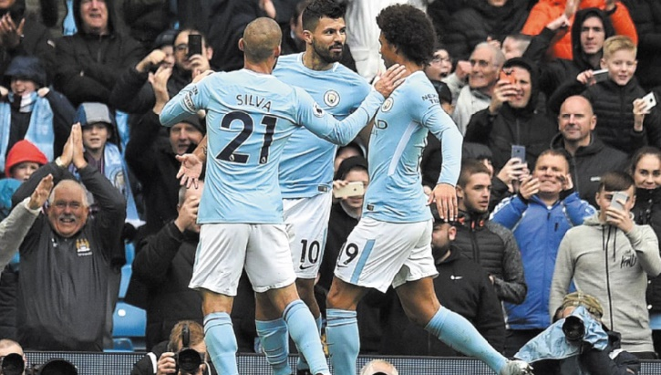 Manchester City atteint le million d'abonnés sur Youtube