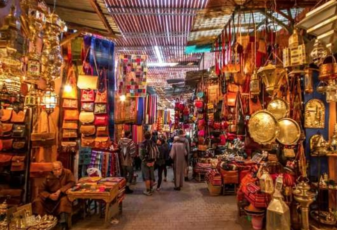 Hausse de 36% des nuitées touristiques à Fès à fin août