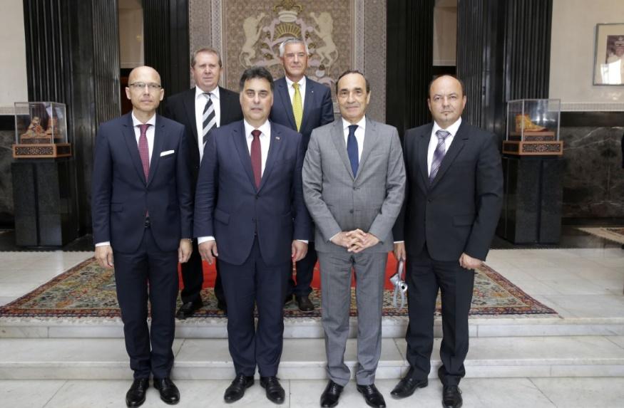 Le Maroc et la Slovénie décidés à renforcer leur coopération