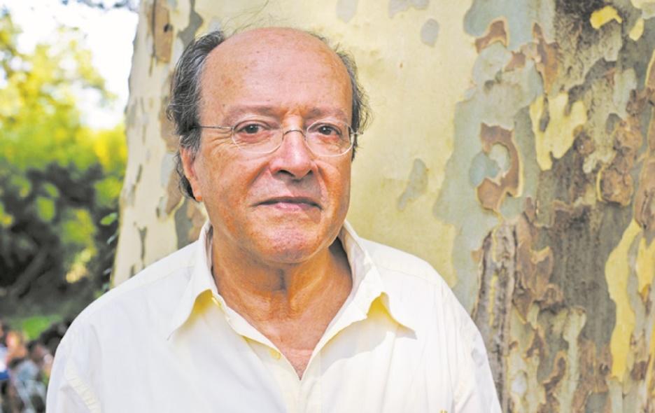 Hommage appuyé au romancier Mohamed Berrada à Rabat
