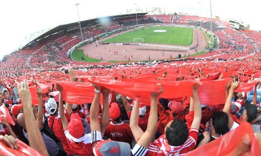 Le Wydad de Casablanca, un club historique