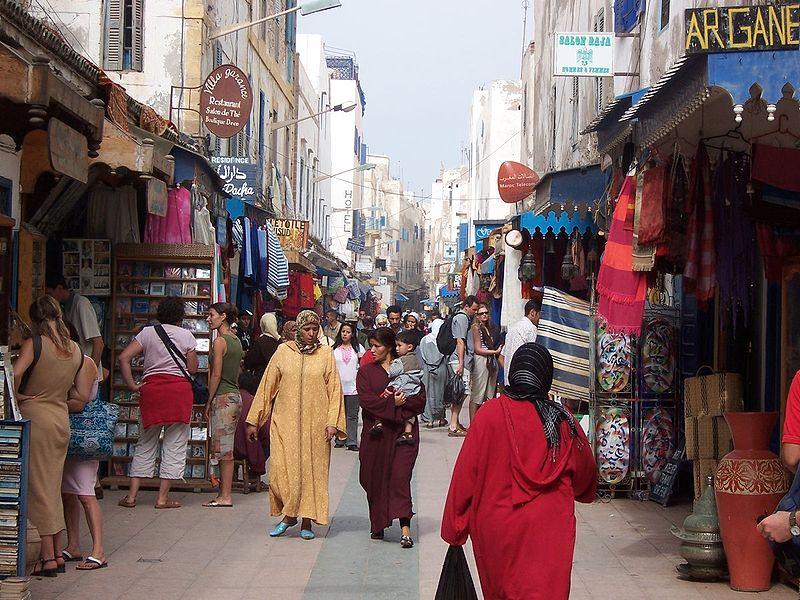 Le tourisme miné par l'informel à Essaouira