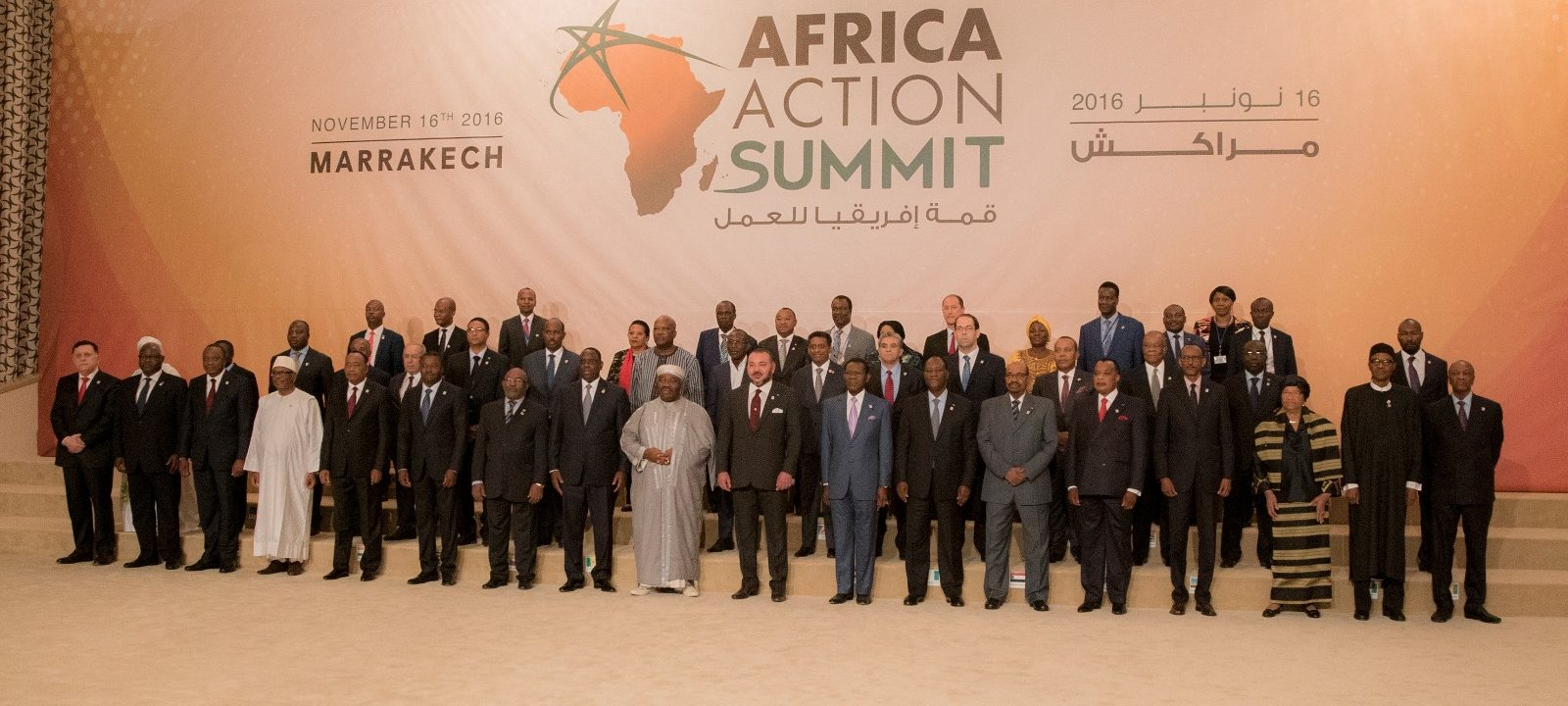 La Déclaration de Rabat
