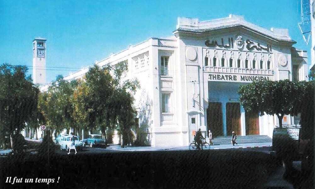Tragicomique : Parent pauvre de la culture au Maroc, le théâtre subit de plein fouet un blocage administratif non déclaré
