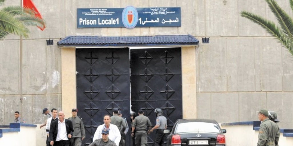 Les efforts déployés pour améliorer les conditions de détention restent limités