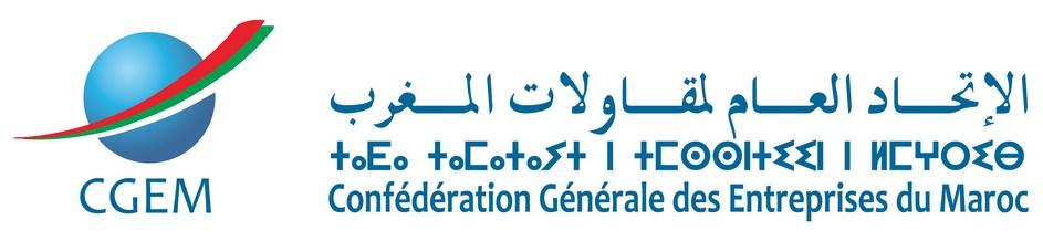 Des hommes d'affaires de différents horizons font du réseautage à Rabat