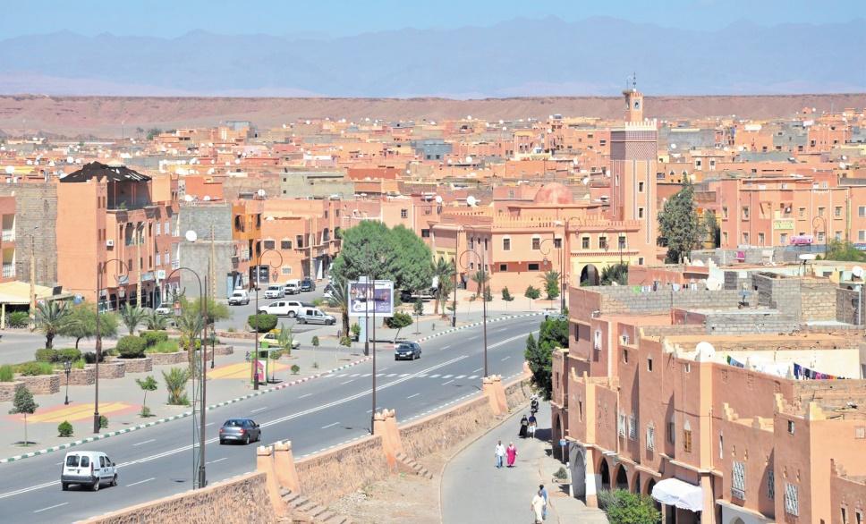 Ouarzazate à l'heure du grand oral ministériel