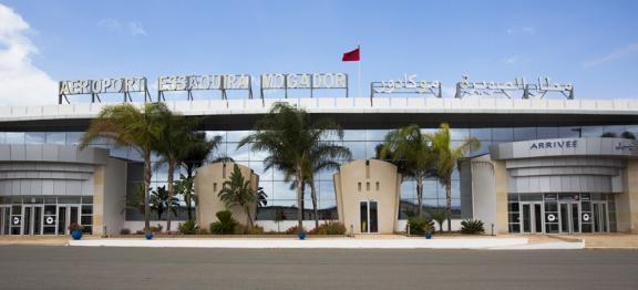 Lancement officiel de la liaison aérienne Lyon-Essaouira par EasyJet